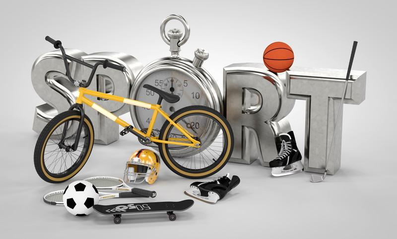 スポーツメーカー