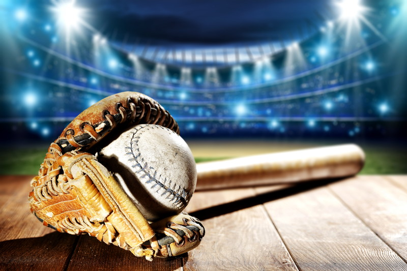 メジャーリーグにも賭ける